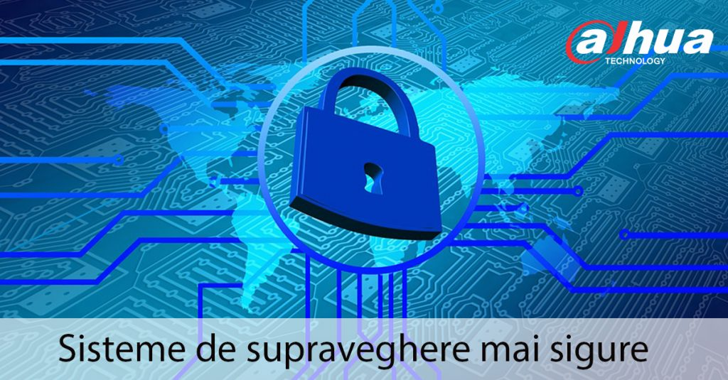 siguranța sistemelor de supraveghere