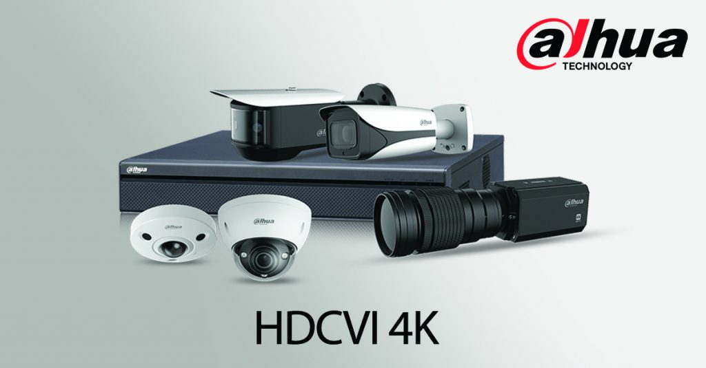 HDCVI 4K