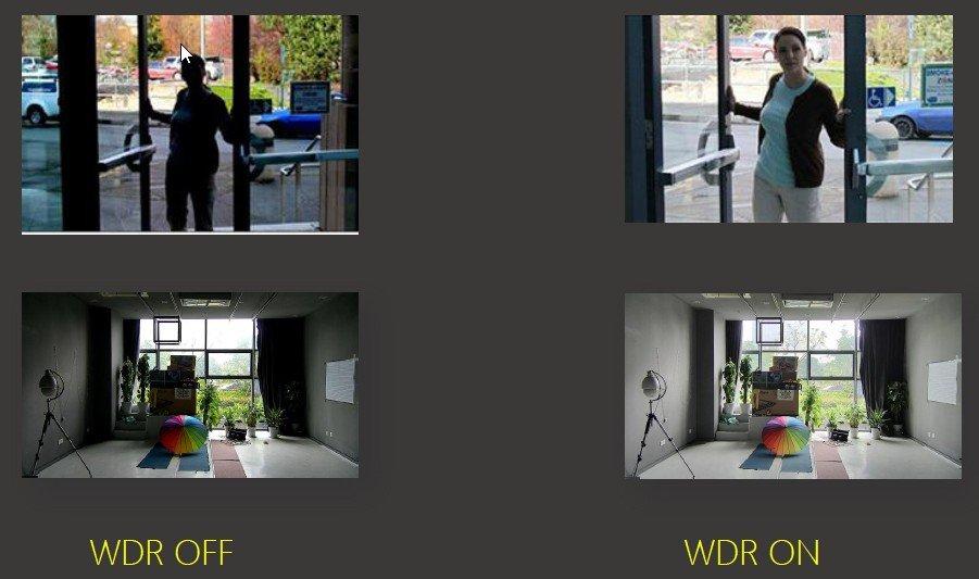 WDR(120dB)