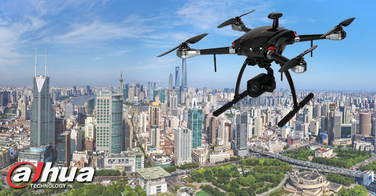Drona X820