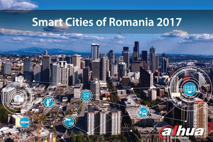 Smart Cities of Romania 2017