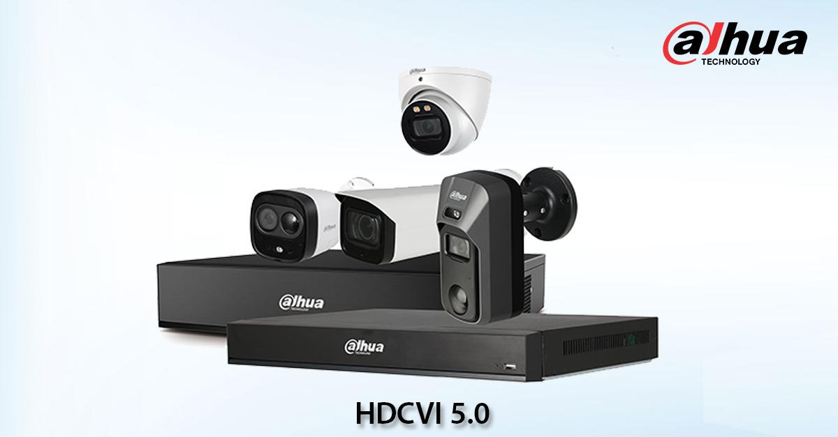 HDCI 5.0